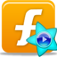 新星FLV视频格式...