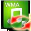 蒲公英WMA/MP3格式转换器 5.3.7.0