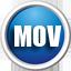闪电MOV格式转换...