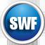 闪电SWF AVI视频...