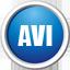 闪电AVI视频转换...
