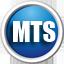 闪电MTS视频转换...