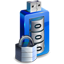 U盘超级加密3000 7.51