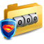 文件夹加密超级...