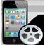 凡人iPhone视频转换器