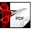 PDF分割剪切器...
