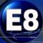 E8客户管理软件...