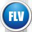 闪电FLV视频转换...