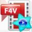 新星F4V视频格式转换器 5.4.0.0