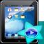 新星iPad视频格...