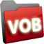 枫叶VOB视频格式...