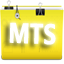 枫叶MTS格式转换...