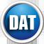 闪电DAT格式转换器 6.6.6