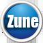 闪电Zune视频转...