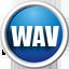 闪电WAV格式转换...