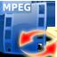 蒲公英MPG格式转换器