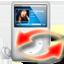 蒲公英iPod视频格式转换器 6.6.6.0