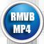 闪电RMVB/MP4格式转换器