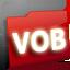 枫叶VOB视频格式转换器