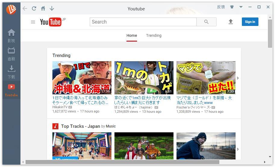 youtube视频下载软件(ViDown)专版