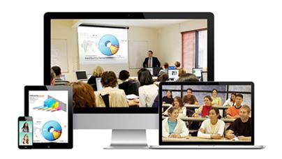 PoloMeeting视频会议软件