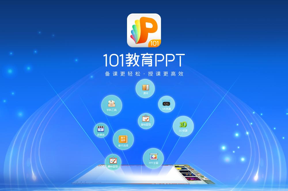 101教导PPT