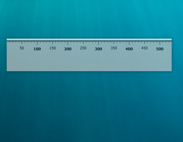 365屏幕尺子