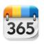 365桌面日历