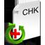 CHK文件恢复工具
