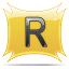 RocketDock(xp系統仿蘋果任務欄)