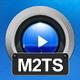 赤兔M2TS视频数据恢复软件