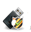 u盘exe病毒专杀工具(USBKiller)