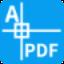 cad转pdf转换器