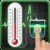 指纹测量血压...