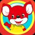 红袋鼠快乐学习...