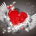 情人节爱心动态壁纸 1