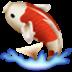超炫3D鱼池动态...