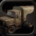军用卡车模拟驾...