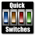 Quick Switches - 快速开关1.0.1
