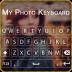 照片键盘输入法...
