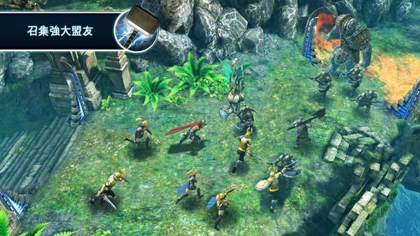 雷神2:黑暗世界