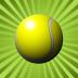 网球小游戏