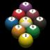虚拟3D台球 2.18