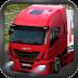 模拟运货卡车3D...