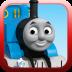 托马斯火车游戏...