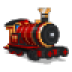 tracky火车