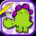 恐龙世界 3453