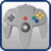 任天堂N64模拟器...