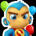 超猴侠打气球2...