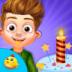 生日派对策划思路为孩子